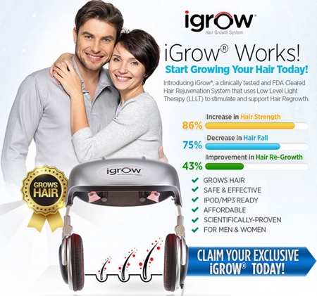 Igrow Review Trim Fit Review