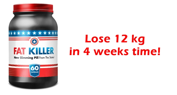 Fat Killer For Enhanced Weight Loss And Energy Trim Fit Review