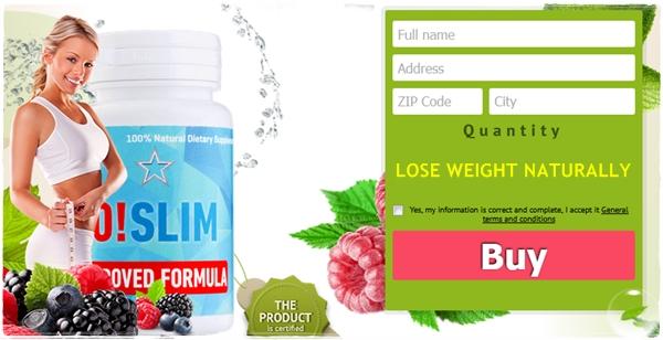 buy o!slim