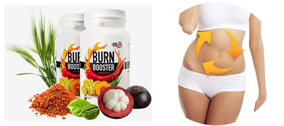 burnbooster weight loss supplement