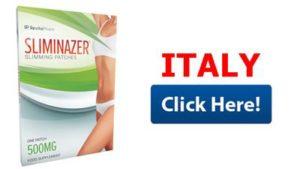 sliminazer italia