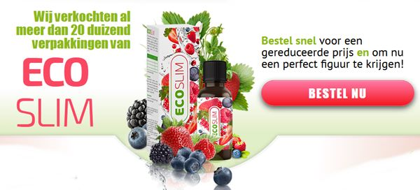 ecoslim belgium and netherlands