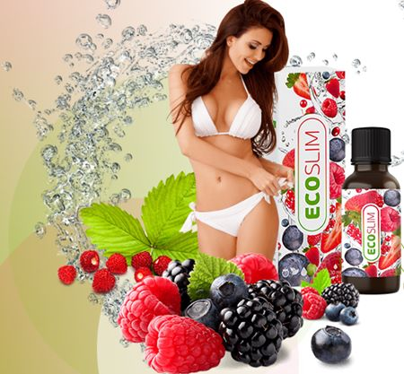 ecoslim slimming drops