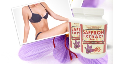 Saffron Extract Select Lose Weight And 40 Off Trim Fit Review
